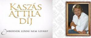 Még egy hétig lehet szavazni a Kaszás Attila-díj jelöltjeire