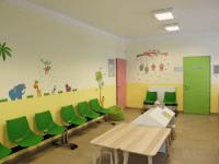 Megújult a Rácz Aladár utcai gyermekorvosi rendelő
