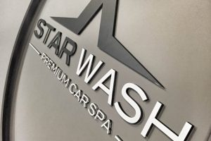 Star Wash autómosó