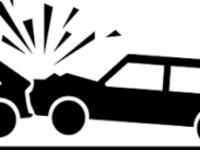 Villamos és autó ütközött