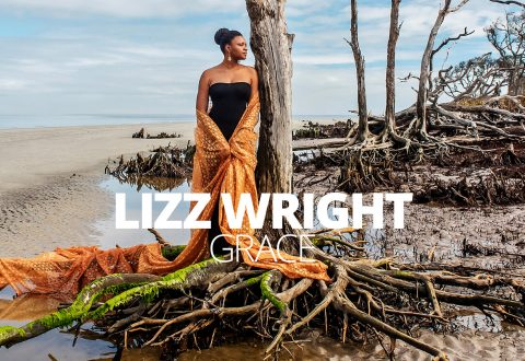 MOMKULT színházterem – LIZZ WRIGHT | Get Closer Concerts