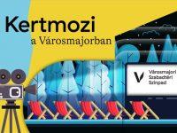 Kertmozi – Roncsfilm a Városmajorban