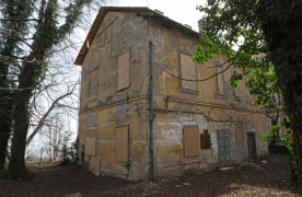 Megújul a Steindl villa is